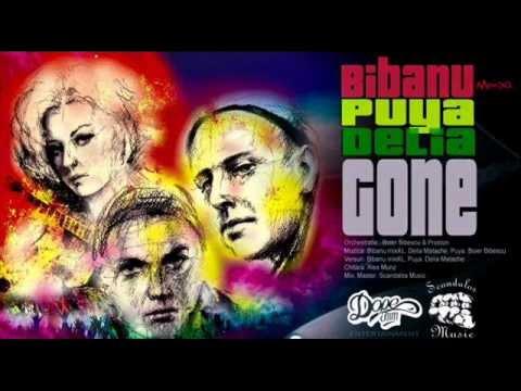 Puya Bibanu Delia-Gone by Theo