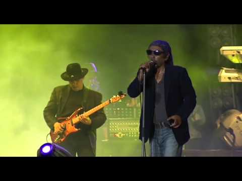Blues Geng - Jumpa Kawan Lama/Sakit Sakit Sakit Konsert 2 Raksaksa@