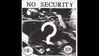 No Security Discography