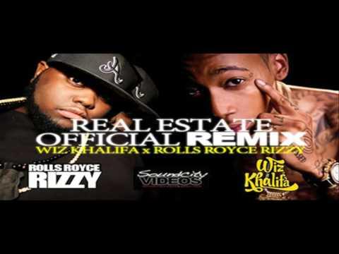 Download wiz khalifa real estate remix