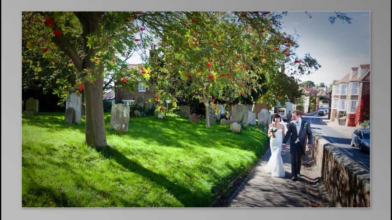 Wedding Photography At Goodnestone Park Gardens