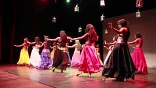 COMPANHIA IZABELL LINS - BELLÍSSIMAS III - Drama Queem