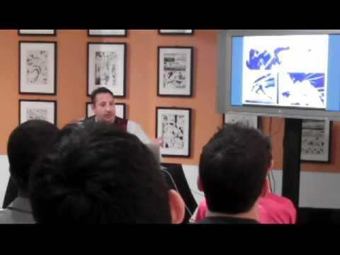MoCCA Thursdays: Chip Kidd Talks Bat-Manga, Part 2