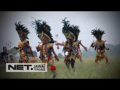 Kesenian Topeng Ireng Boyolali - NET JATENG