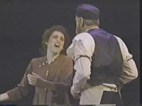 Tony Awards (1987) - Rags