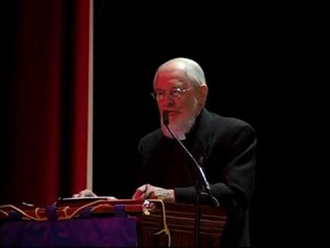Bronx DMC Re-Wind: 2007, Fr. Seraphim Michalenko, MIC, Complete Address