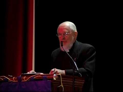 Bronx DMC Re-Wind: 2007, Fr. Seraphim Michalenko, MIC, Complete Address