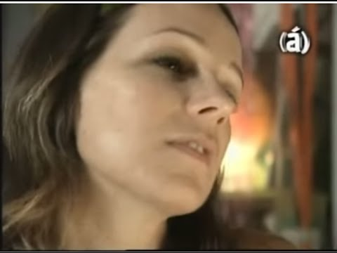 Cecilia Amenábar - Arte Vivo 2 de Canal (á) (2007)