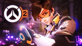 Overwatch 2 - Official Switch Gameplay Trailer