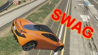 COOL RUNNINGS! | GTA V