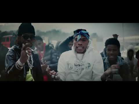 Lil Baby ft. Young Thug – We Should (Music Video)