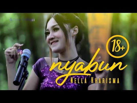 (18+) NELLA KHARISMA - NYABUN [ OFFICIAL MUSIC VIDEO ]