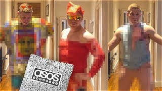 MY FRIENDS DO MY ASOS SHOP (GONE WRONG)