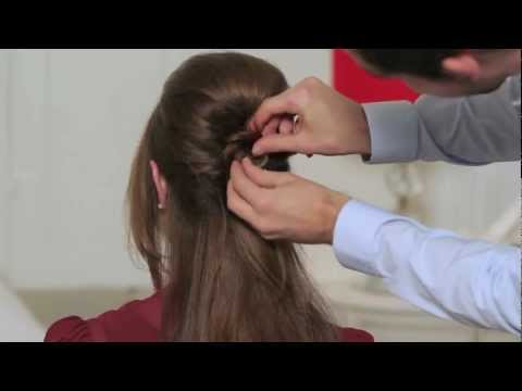 How To Create 1960s Beehive