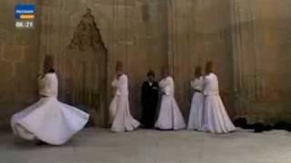 Tanz der Derwische - Sufis in der Türkei - 1 / 4