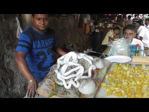 Egg Sandwich | Corn Sandwich | Cheese Sandwich | Kolkata Street Food | Tasty Indian Food