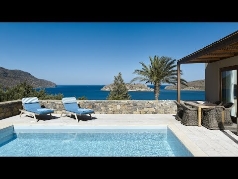 Top 10 5-star Luxury Beach Hotels & Resorts for Summer in Crete, Greece