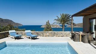 Top 10 5-star Luxury Beach Hotels & Resorts for Summer in Crete, Greece
