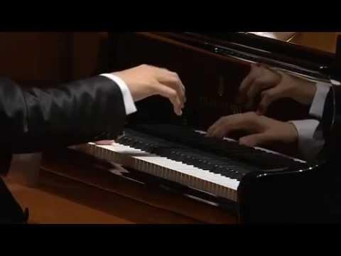 Haochen Zhang - Beethoven Sonata No. 21 in C major, Op. 53