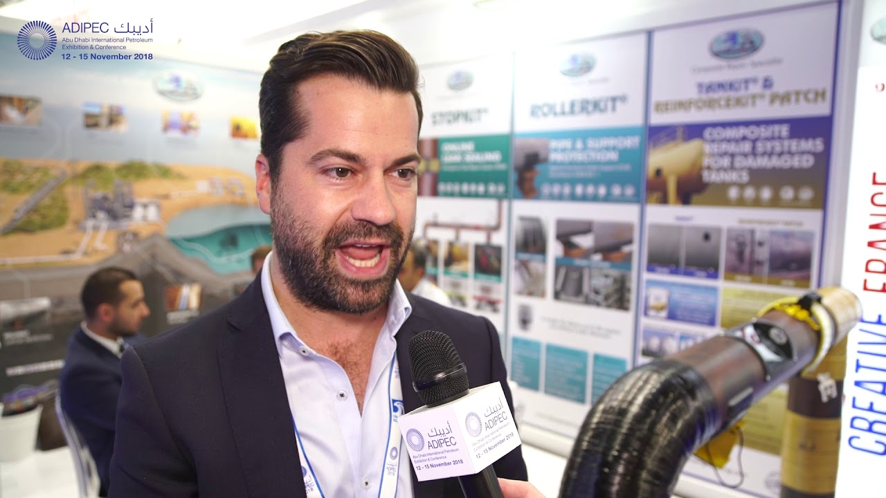 Interview-Vincent Ribouleau , Sales Manager Middle East , 3xengineering