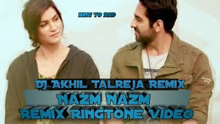 Nzam Nazm Remix Ringtone Video || (DOWNLOAD 👇) RING TO ARD