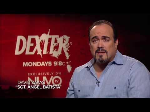 David Zayas on the success of Dexter|Dexter on NUVOtv