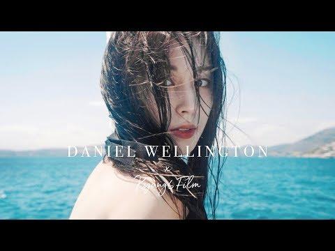 Daniel Wellington x Kyung6film | 그리스 요트파티 | Yachtweek in Greece