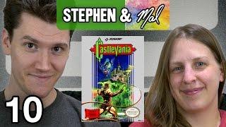 NES Classic #10 - Castlevania