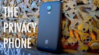 Blackphone Review: Security Above All