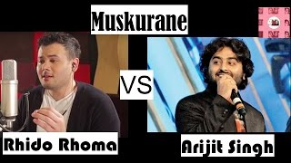 Video Ridho Rhoma Muskurane Cover Reaction [ WOW marathon ] download MP3, 3GP, MP4, WEBM, AVI, FLV Oktober 2017