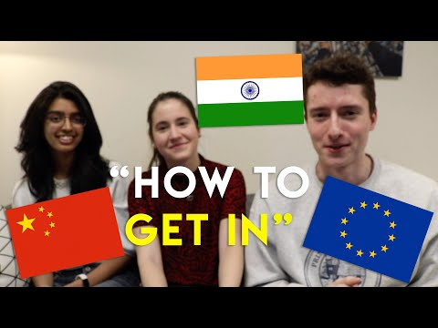 US College Admissions For International Students: Your Questions Answered! (2020)