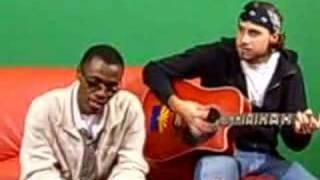 Wayne Wonder - Love and Affection (acoustic)