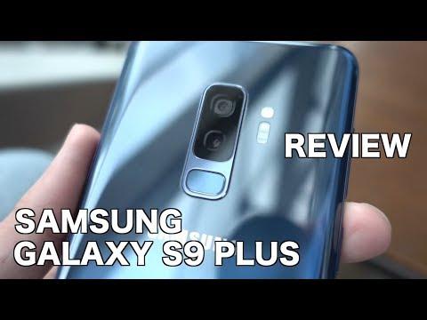 รีวิว Galaxy S9 Plus ( review ) ใหญ่กว่า ก็ดีกว่าป๊ะ?!