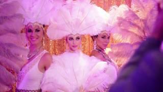 Rae Agency | Showgirls #RaeAgency