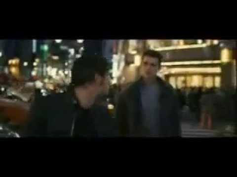 Jumper 2008-Trailer Oficial Dublado