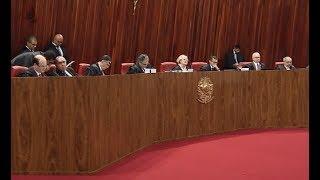 O Tribunal Superior Eleitoral reconheceu a prescrição da pena aplicada contra a ex-deputada distrital Liliane Roriz por corrupção eleitoral, mas manteve a ...