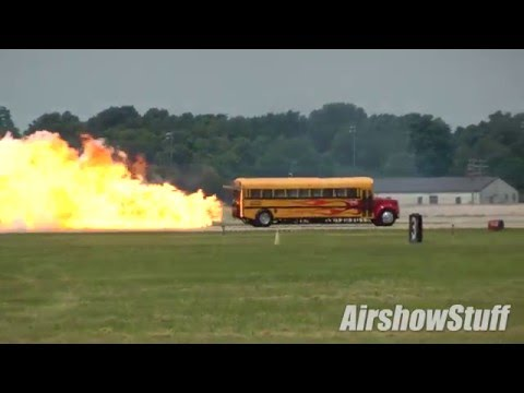 Raw Footage: Battle Creek Airshow 2015 Mega-Compilation