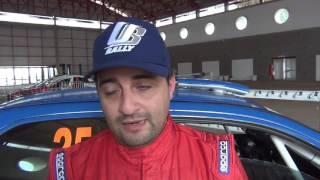 Tiago Larrossa   Apoio sábado   Rally de Erechim 2017