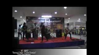 Burung Camar (Cover) - IniKamie Band.mpg