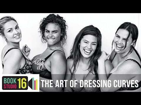 Celebrity Stylist Susan Moses Reveals 'The Art of Dressing Curves'