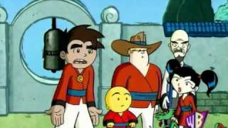 Xiaolin Showdown S3E13 Time After Time (2) part 3