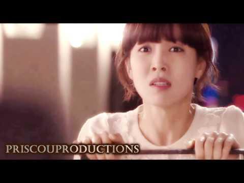 Hye ri x In Woo  -  goodbye my princess MV