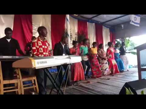 Youth Union ministry kigoma  in Bujumbura