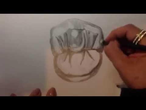 Cara oclusal del segundo premolar superior - YouTube