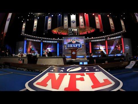 2017 Denver Broncos Draft Class