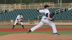 LHP Nick Margevicius Recruiting Video Class of 2014