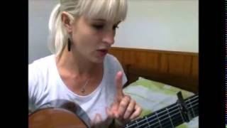 Tuto guitare The Shady Brothers Addicted to your love