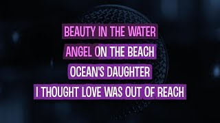 Download Mermaid Karaoke Version by Train ( with Lyrics) MP3 song and Music Video
