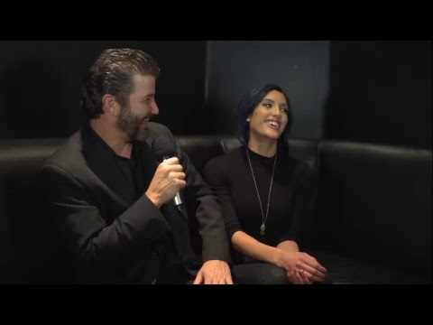 Interviewing Porn Star Chloe Amour LIVE on The Hot Seat! Sapphire Las Vegas