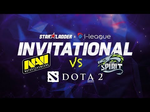 [DOTA 2 LIVE] TNC vs Execration -SemiFinals - Main Qualifiers -  StarLadder i -League Invitational 3